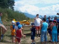 Scuola di volo 2006-11