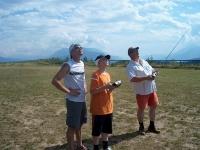 Scuola di volo 2006-19